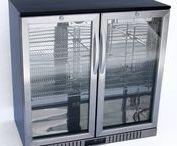 Back Bar Coolers / Home bar, man cave, garage bar, back bar coolers. Under counter coolers. compact refrigerators
