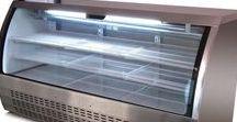 Display Coolers / Display coolers, glass door refrigerators, deli cases, beverage coolers, merchandisers