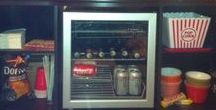 Not Just Beer Coolers / Other ideas for built in coolers, no alcohol needed!