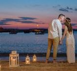 Wedding Candlelight Ambience / Wedding Planner Malta - Wedding Planning - Wedding Decorations - Candlelight Ambience - Wedding Trends