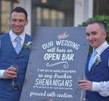 Wedding Signs / Wedding Planner Malta - Wedding Planning - Wedding Decorations - Wedding Signs - Wedding Quotes - Weddings Ideas