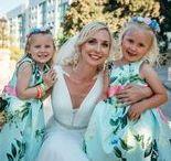 Kids at Wedding / Wedding Planner Malta - Wedding Planning - Wedding Decorations - Kids at Wedding - Family