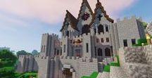 Minecraft VillageCraft