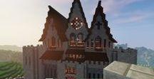 Minecraft Lets Build