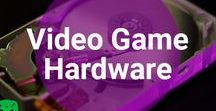 Video Game Hardware / Discover awesome gaming hardware with us!