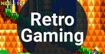 Retro Gaming / I grew up in the 90s and I still love the games from those days so I thought I'd celebrate them on this board. Join in the fun!
