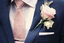 WEDDING - SUIT