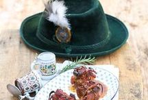 Rezepte│Echt bayerisch / Rezepte für Ihr Oktoberfest - Fingerfood für eine gute Grundlage, alternative Drinks zur Maß und raffinierte Knödel-Variationen: Diese Rezepte machen Sie fit für's Oktoberfest!