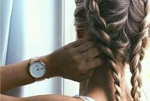 Hairstyles / Just hairstyles