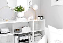 Interior design / Home design