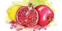 Food-Guide / Der große LAVIVA-Food-Guide! Hier erfahren Sie alles darüber, was in unseren Lebensmitteln steckt, woran man frische Früchte erkennt, wie man Gemüse als Heilmittelchen einsetzen kann und vieles mehr.
