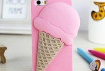 Telefoonhoesje Iphone 5S