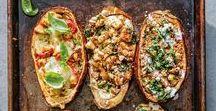 Wärmende Herbst- und Wintergerichte / Wenn es draußen so richtig stürmisch und ungemütlich wird, sind diese Food-Ideen genau das Richtige, um von innen zu wärmen!