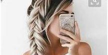 PEINADOS ULTRA LINDUS / Peinados que se te verán lindos en cualquier instante de tu vida este donde este. No son ellos los que te hacen bella a ti, tu eres quién los hace especiales y hermosos.