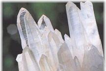 Cristalli e pietre dure