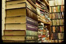 Libri letti e da leggere