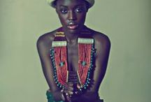 Glam Trinkets / by Chatel Theagene