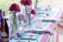 Entertaining Ideas / Party on! / by Debi Snyder
