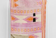 Quilting / Lovely quilts for the modern home. / by Katey Nicosia