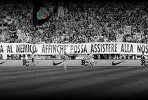 Juventus / CUORE... SEMPLICEMENTE CUORE. FINO ALLA FINE FORZA JUVENTUS!