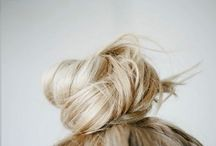 Hair! / I'm obsessed with hair. / by Katey Nicosia