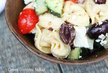 Dinner Recipes / Food! / by Katey Nicosia