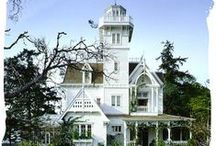 My Barbie Dream House... / by Meredith Knight