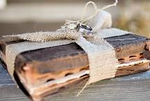 Event Ideas: Wedding  / by Brandi Moore