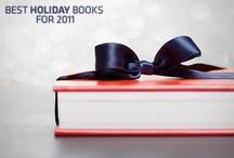 Books: Best Books of 2011 / by Brandi Moore