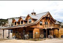 My Future Barn / by Chelsey Somohano