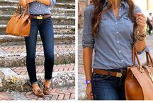 Fashion & Beauty / by Shawntel Nicole