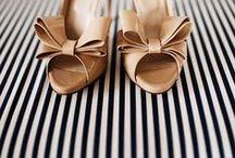 Wedding Inspiration: Amazing Shoes / by Chelsey Somohano