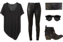 Style / by Yesenia Perez-Cruz