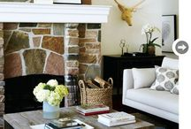 Mi casa es su casa! / Home Decor Ideas From All Styles / by Mysmallwardrobe.com