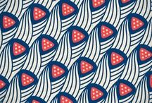 Wallpapper & Pattern