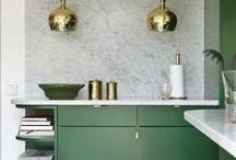 Kitchens/Bathrooms