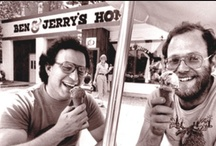 History / by Ben & Jerry's