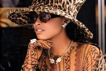 Wild fashion / Animal Inspired Prints From Street Style and Mysmallwardrobe.com / by Mysmallwardrobe.com