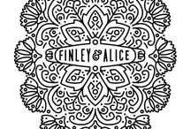 Logos and Branding / Logo Designs / by Katey Nicosia