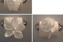 Craft Ideas: Bathroom / by Brandi Moore