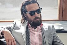 He's got style / Street Style Looks For Men / by Mysmallwardrobe.com