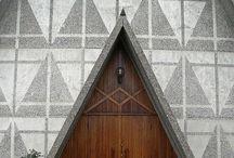 Houses / Beautiful architecture. / by Katey Nicosia