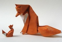 Origami / Origami and Paper / by arc 360