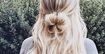 Beauty | Hair and Makeup ideas / Everything you need about hair and make-up. Hair Styles. Hair cuts. Hair color. Makeup ideas. Makeup tutorials. Makeup products. Makeup organization.