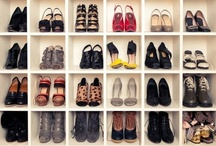 shoes and shoes and shoes!
