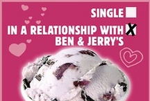 Love / ...is all you need. / by Ben & Jerry's