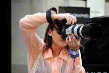 Camera Girl / by Mysmallwardrobe.com