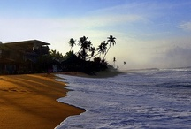 Tangalle / Tangalle, Southern Province, Sri Lanka / by Secret Lanka