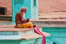 Traveling | India