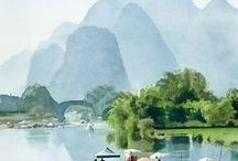 Travelling | China